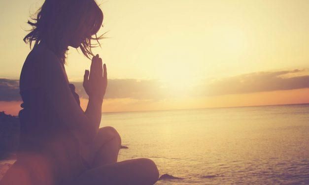 """Beten """"Reden mit Gott"""""""