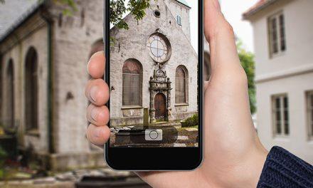Kirchen-Finder