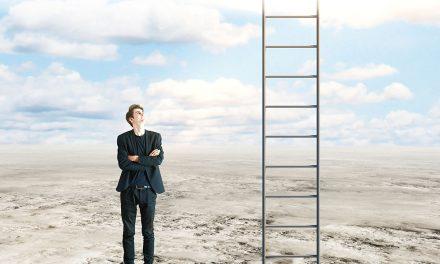 die 4 Schritte zum Glauben