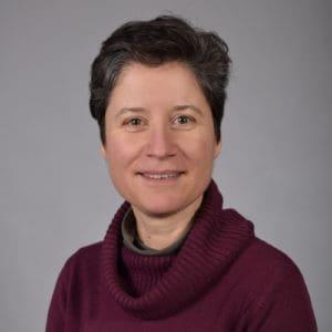 Diana Molnar