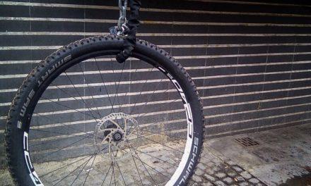 Fahrrad geklaut – Ganz schön blöd!