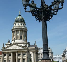 Gottesdienst zum Arbeitsbeginn des 19. Bundestages