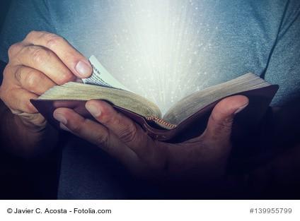 2. Samuel – Wenn die Biografie kippt …