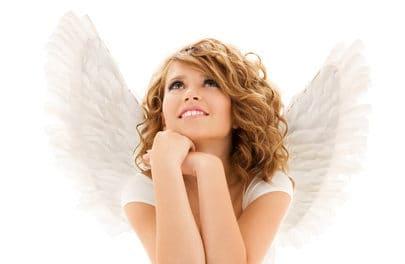 Ich wünsche mir einen Engel