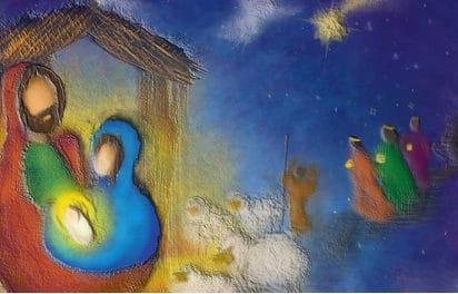 Wer ist das Christuskind?