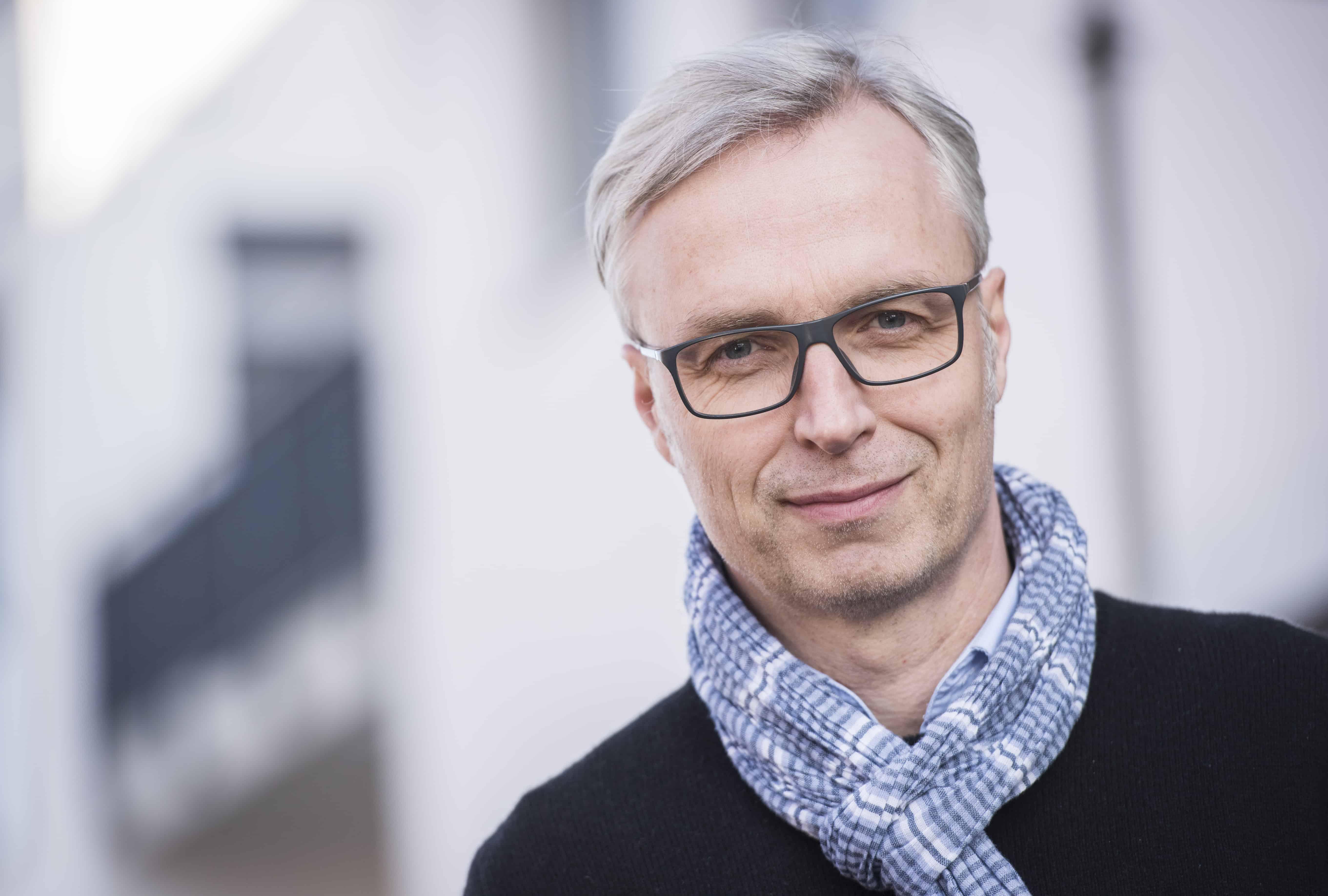 Dr. Rainer Schacke