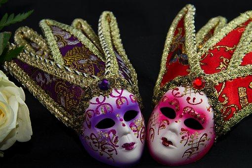 Maskieren, Liften, Original