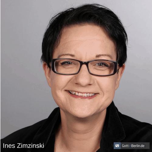 Zimzinski, Ines