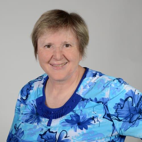 Elisabeth Lauterer