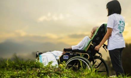 Behindert – und von Gott vergessen?