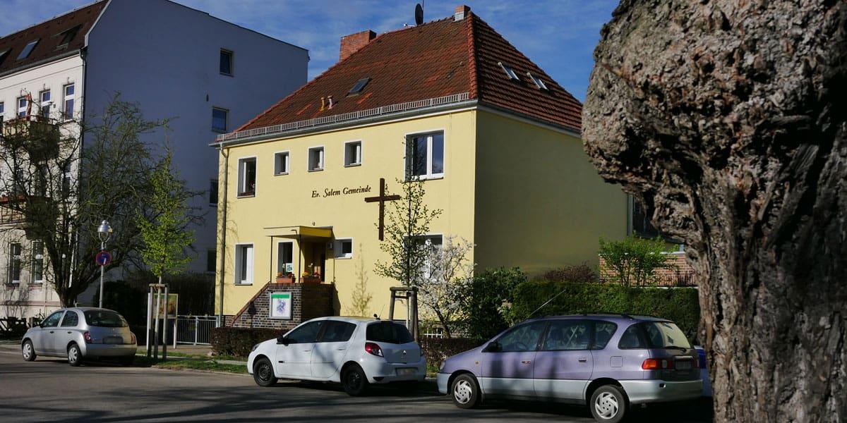 Salem-Gemeinde Berlin