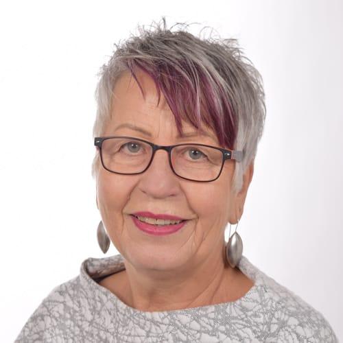 Hannelore Meister
