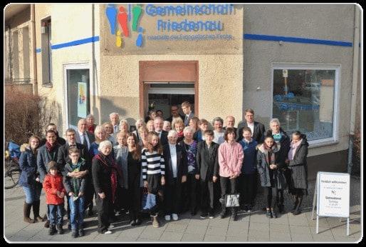 Friedenau - Gemeinschaft