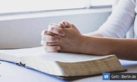 … wie auch wir vergeben unseren Schuldigern