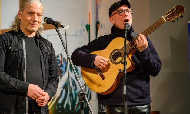 Konzert Fessler&Mädler | 11.05.2019