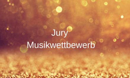 Jury – Musikwettbewerb