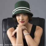 Musikwettbewerb – Jury: Carol Charlott