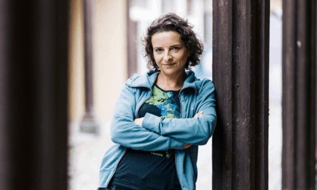 Kerstin Slawek – Schauspielerin