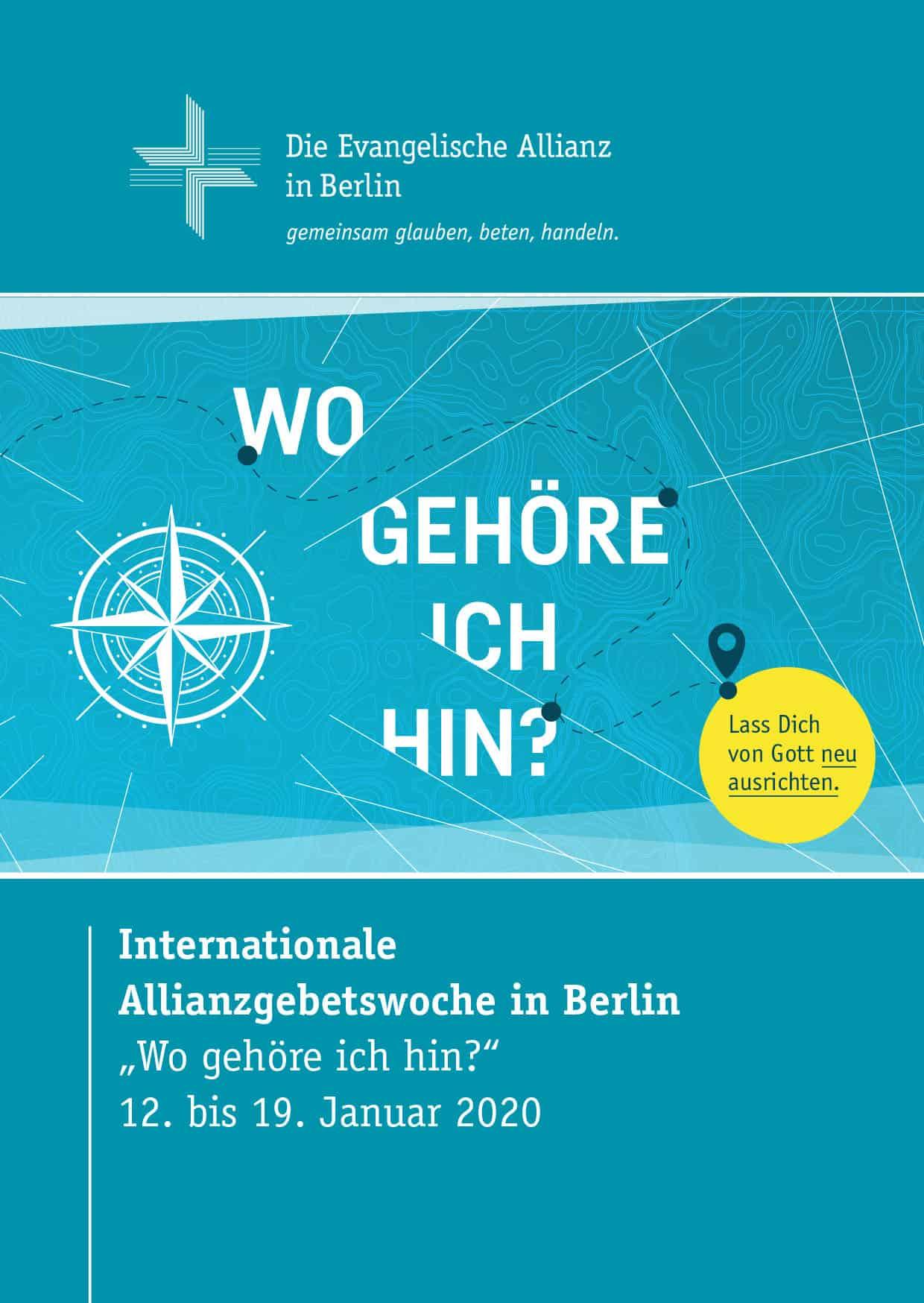 Ev. Allianz Berlin