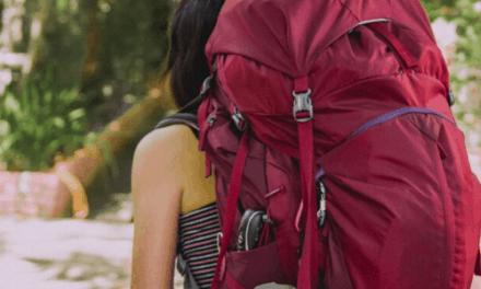 Wandern – Loslassen