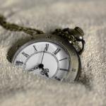 Die Zeit nutzen