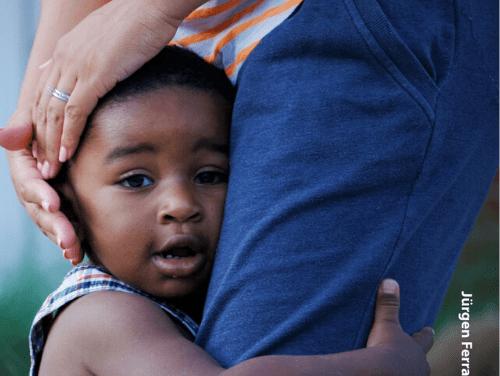 Geliebtes Kind – Gottes Liebe