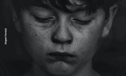 """Gefühle – """"Dann heul doch"""""""