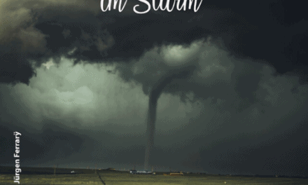 Gott war nicht im Sturm