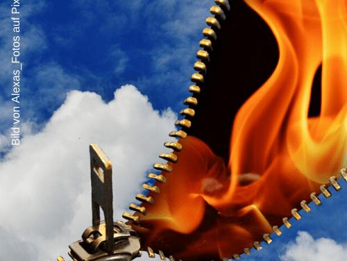 Welcome to hell – Willkommen in der Hölle