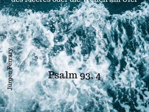 Gott ist größer