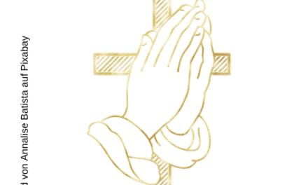 Herr, lehre uns beten
