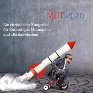 MUT2020 ist ein christlicher Kongress