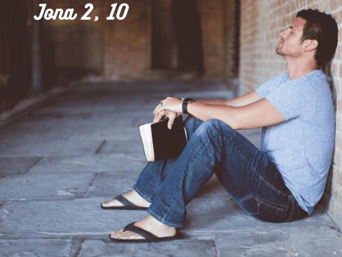 Was du Gott versprechen willst, überlege genau!