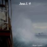Und Gott schickte einen großen Sturm …