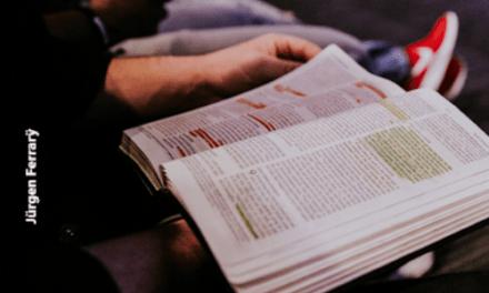 Die Bibel – Gute Literatur voller Sprengkraft!