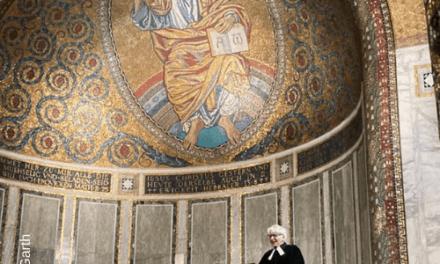 Alexander Garth – Reformationsfest