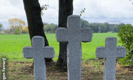 Kreuz – Zeichen des Todes oder des Lebens für dich?