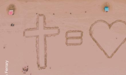 Wenn das Wort vom Kreuz eine Torheit ist