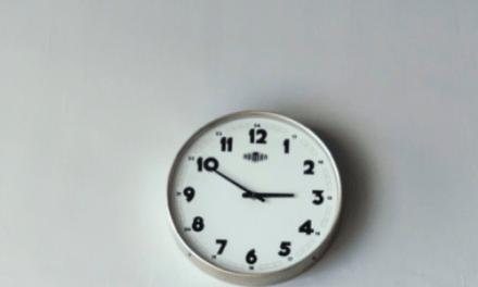 Soziale Medien – Nutze die Zeit!