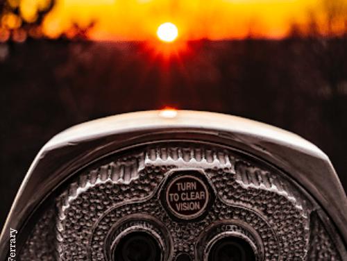 Habe Visionen – sei ein Visionär