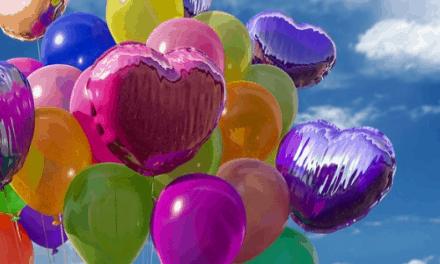 Wir haben gefeiert – Online-Geburtstag