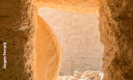 Ist Glaube vernünftig? – Das Grab ist leer!