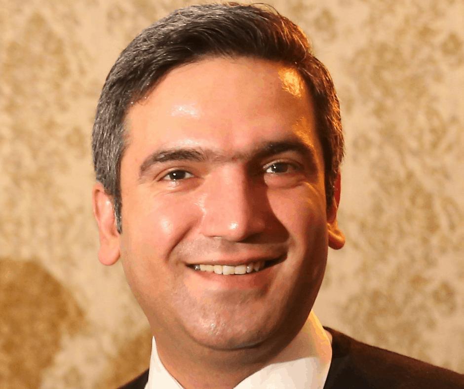 Kaveh Sheikhzadeh