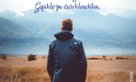 Übernimm Verantwortung für dein Leben