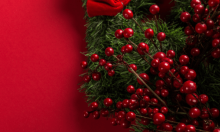 Achtung, Achtung: Weihnachten fällt aus!