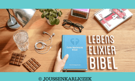 Lebenselexier Bibel – Internationale Allianzgebetswoche