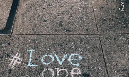 Wenn jemand kommt, der der Liebe Bedeutung gibt