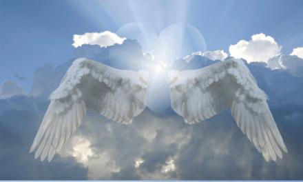Engel – Impuls von Alexander Garth
