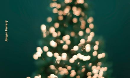 Warum ich Weihnachtsbeleuchtung liebe