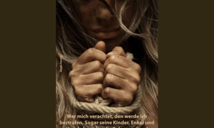 Wie kann ich Gottes Strafe verstehen?